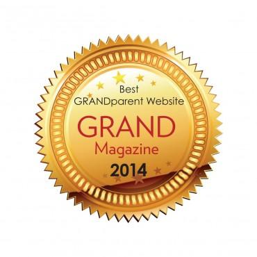 2014 Top Ten Websites for GRANDparents