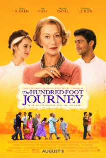 The Hundred-Foot Journey – Inspirational, Funny and Delicious!