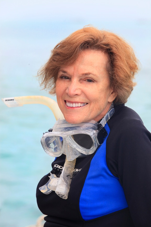 Dr. Sylvia Earle: Creating a Sea of Hope