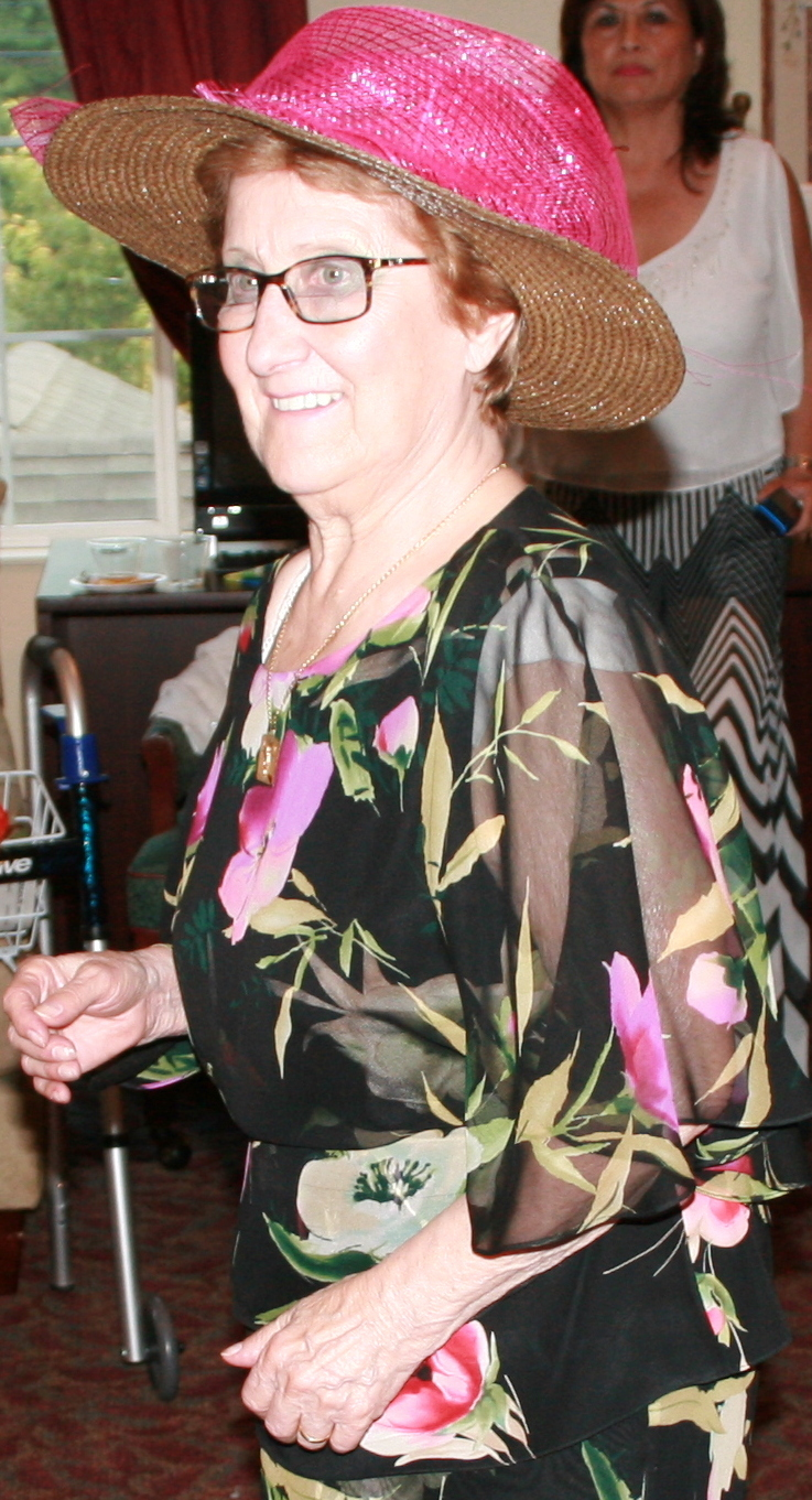 Gorgeous Grandma Day at Emeritus at Emerson – A Brookdale Community