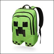 Perfect Back-to-School Gift: Minecraft Backback