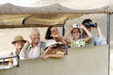Road Scholar's 7 Tips to Make Your Next Family Reunion a Real Learning Adventure