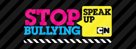 What Can GRANDparents And Cartoon Network Do To Help Stop Bullying?