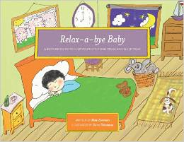 Relax A Bye Baby to sleep