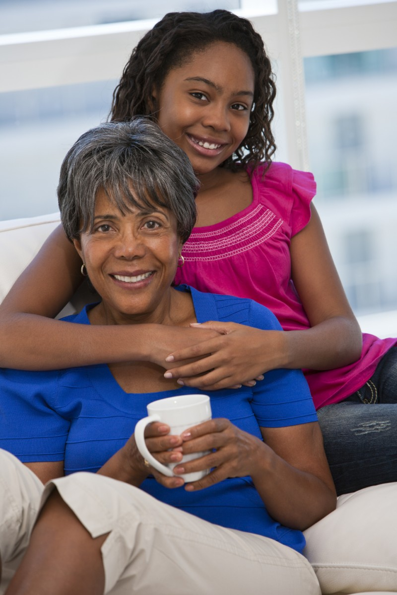 Grandparents Needed To Share Child Protective Services Experiences