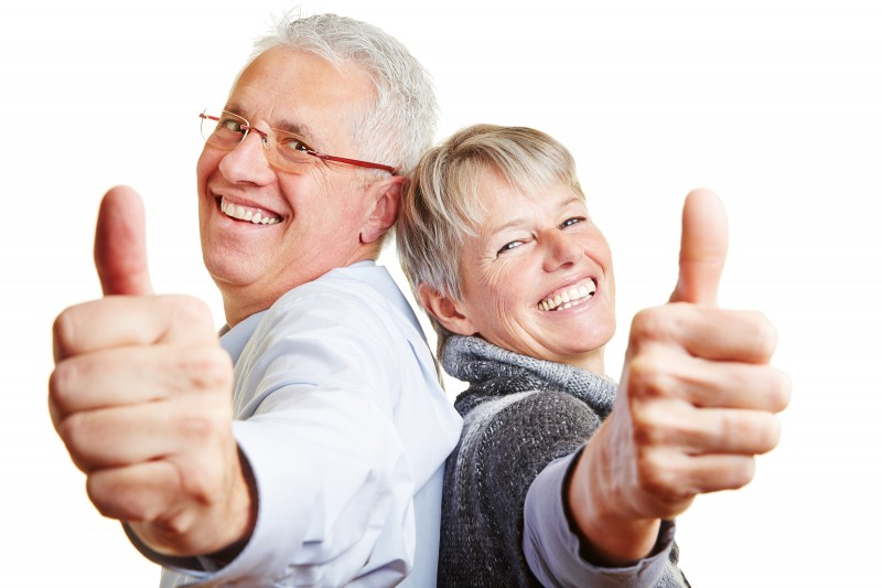 Retired? How To Make Your Day Special With Nothing Planned