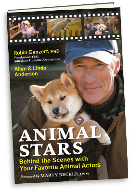 Animal Stars: teaching grandchildren to be sensitive and kind