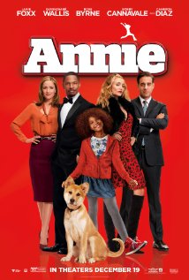 Annie – A Delightful Spin On The Classic Story