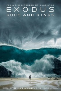 Exodus: Gods And Kings – Perfect Movie For You And Older Grandskids!