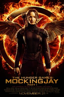 The Hunger Games: Mockingjay – Part 1 – A Sure Hit With Teens and Tweens