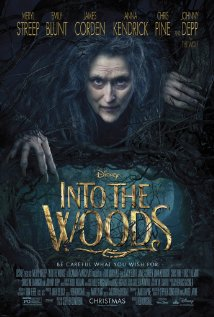 Into the Woods – The Must-See Film For This Holiday Season