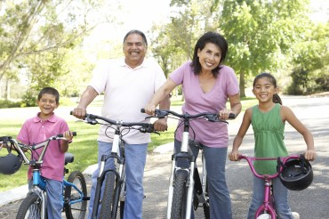Grandkids Living With Grandparents: The Rise Of Grandfamilies