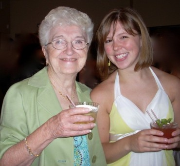 9 Lessons About Love & Relationships My Sassy Grandmothers Taught Me