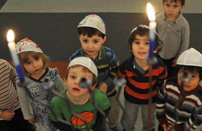 Happy Hanukkah Everyone!