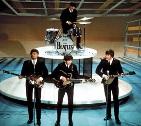 A Beatles Playlist for Grandkids: Sharing the Joy of Music