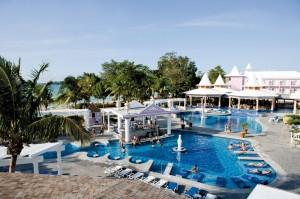 Jamaica RIU Palace Tropical Bay