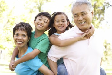 Praise Can Make Your Grandchildren Lazy