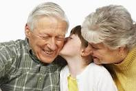 Black Or White: Grandparents Raising Grandchildren