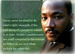 Let's Help Keep Martin Luther King's Dream Alive