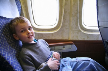 Make Travel Fun With Your Grandchild With Autism