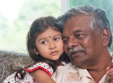 A Special Poem:  Our Grandparents