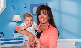 The Whirlwind Known As Marie Osmond