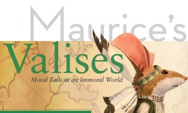 Maurice's Valises: Words Of Wisdom From A Worldly Mouse