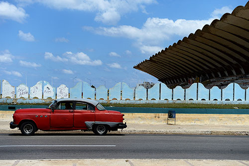 See Cuba with Road Scholar