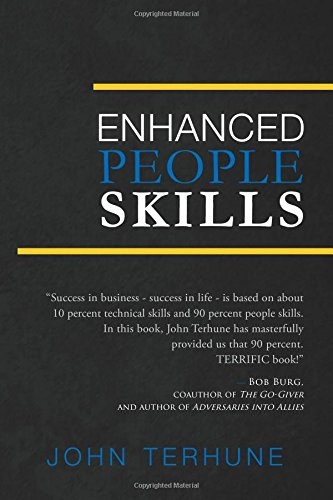 enhanced people skills