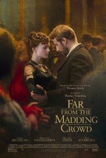 Far From The Madding Crowd: Your GRANDTeens Will Like