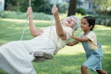 The Grand Importance of Grandparents