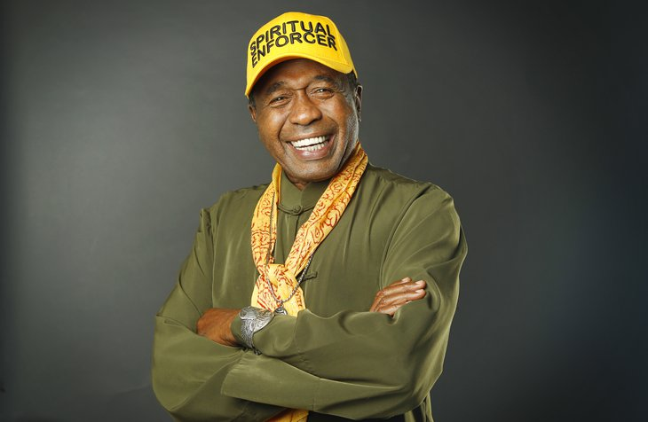 Ben Vereen: The Grooviest Grandpa Bearing A Suitcase