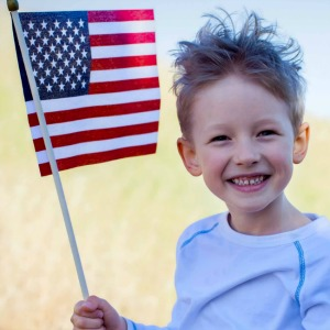 How To Teach Your GRANDkids About Memorial Day By Lauren Tamm