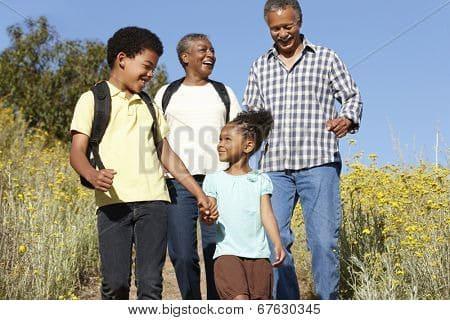 better grandparenting