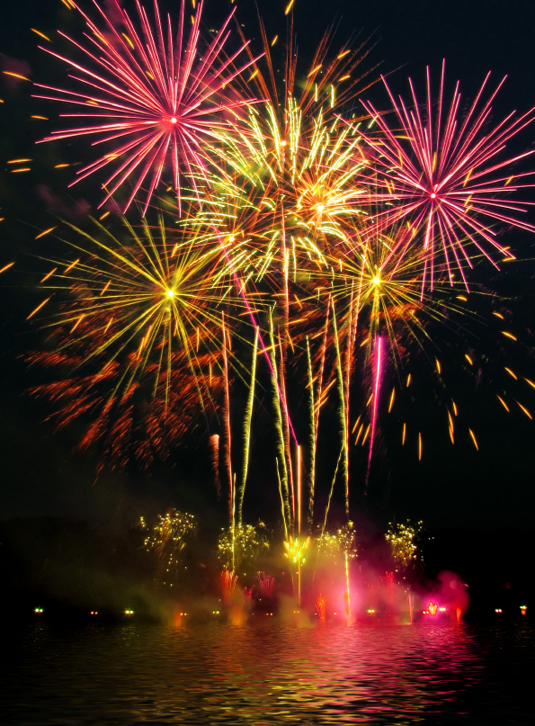 Where Will You Celebrate The 4th Of July?