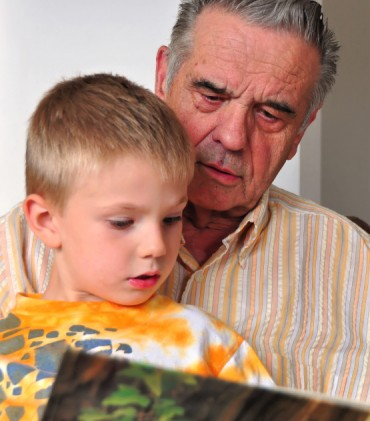 Why Are Our Boys (Grandsons) Lagging Academically?