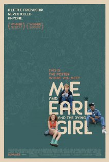 Me and Earl and the Dying Girl – A Coming of Age Film