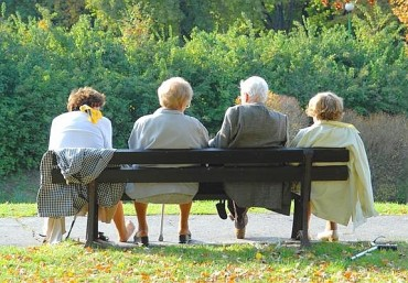 Ever Worry About Elder Financial Abuse Of Your Parents?