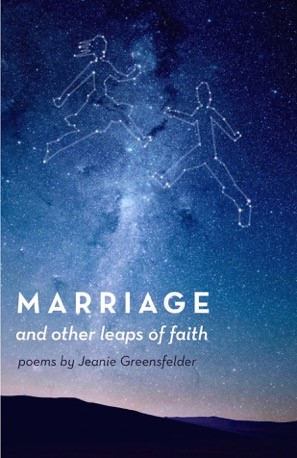 Marriage And Other Leaps Of Faith
