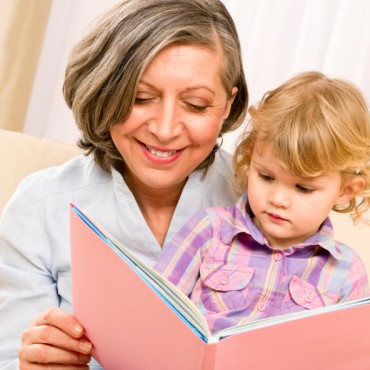 Homeschooling Your Grandkids: It's About Time