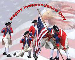 The Declaration of Independence July 4th 1776