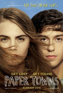 Just For Teens: Paper Towns
