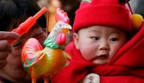 Chinese children obesity