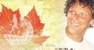Have You Heard About Terry Fox's Marathon of Hope?