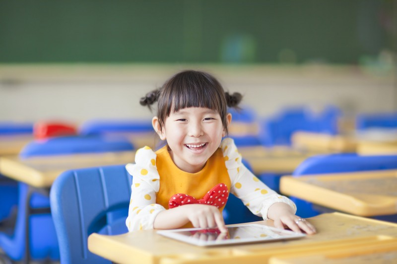 Easing Your Special Needs Grandchild Back To School