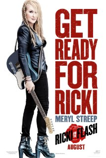 Ricki And The Flash – Meryl Streep Does It Again