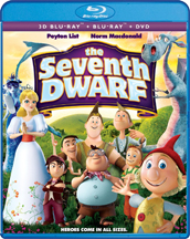 The Seventh Dwarf – Enjoy This Delightful Movie With Your Grandkids