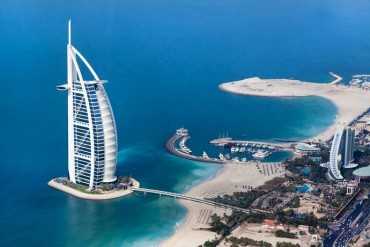 12 Things Not To Do In Dubai