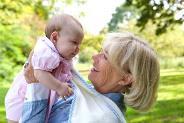Top Six Mistakes New Grandparents Should Avoid