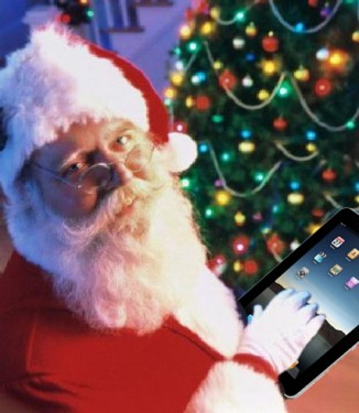 Dear Santa: Do Digital Gifts Make Good Holiday Gifts?